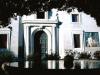 Rom. Villa Medici