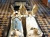 Dijon - Grabmaeler der Herzoege von Burgund