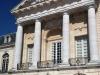 Dijon - Portikus am Herzogspalast