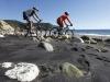 Punta Calamita, Costa dei Gabbiani, Capoliveri Bike Park, Isola d'Elba, Toscana, Italia, Europa