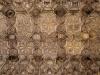 Cappella Palatina - arabische Holzdecke