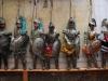 Sizilianische Pupi, Marionetten-Museum