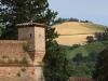 Stadtmauer, Terra del Sole