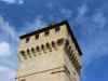 Wer war den wohl hier mal zu hause..., Castello di Rocca, Le Caminate