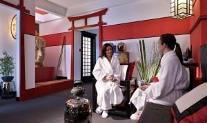 Oriental Luonge Zum Vergrößern: Klick auf das Foto