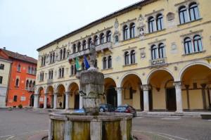 Belluno Zum Vergrößern: Klick auf das Foto