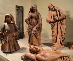 Santa Maria della Vita Zum Vergrößern: Klick auf das Foto