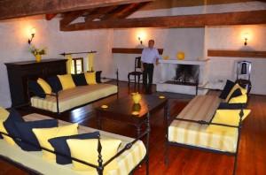Casa de Carvalho Zum Vergrößern: Klick auf  das Foto