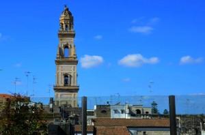 """Das """"Risorgimento Resort"""", Roof Garden Zum Vergrößern: Klick auf das Foto"""