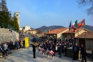 Prosecco Gebiet: Weinfest Zum Vergrößern: Klick auf das Foto