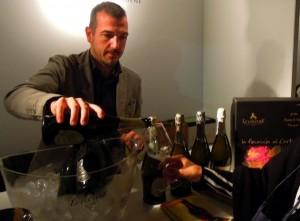 "Der Weinproduzent ""Le Colture"" aus S. Stefano di Valdobbiadene"