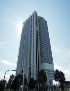 Intesasanpaolo-Wolkenkratzer