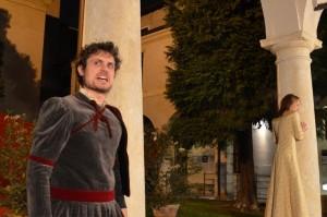 "Verona, ""Romeo und Julia"""