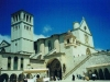 Assisi. Franziskus-Basilika