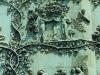 Orvieto. Genesis an der Dom-Fassade