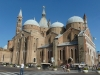Padua. Antonius-Basilika