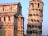 Pisa. Schiefer Turm