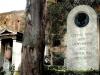 Rom. Grabmal von August Goethe