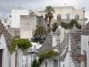 Alberobello - World Heritage cultural site