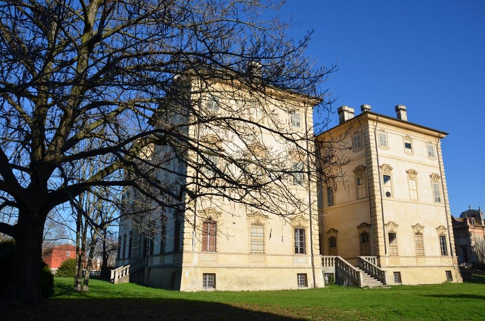Hotel Villa Verdi Parma