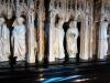Dijon - Die Weinenden am Grabmal von Herzog Johann Ohnefurcht