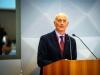Der italienische Polizeichef Franco Gabrielli