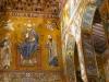 -Cappella Palatina - Pantokrator