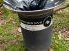 Pressekonferenz zur Vorstellung der Mülltrennungs-Kampagne 2013