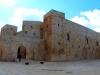 40-Sannicandro-Burg der Normannen und Staufer