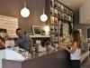 Für einen Kaffee hat man immer Zeit in Italien, Forli