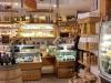 Typisches Geschäft für tolles essen einkaufen, Forli