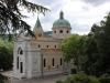 Kirche, Predappio