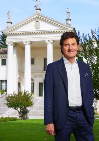 Villa Sandi, Giancarlo Moretti Polegato