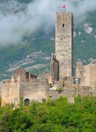 Schloss von Drena