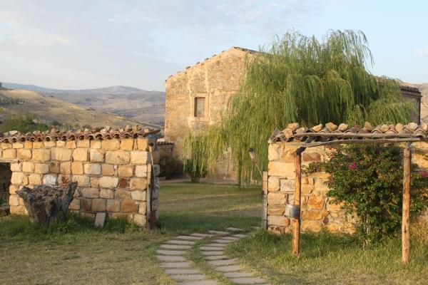 Sizilien: Von Atemberaubend bis Zauberhaft – Die schönsten Agriturismi in der Provinz Enna