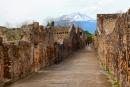 Neue Müllkampagne in Pompeji
