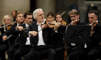 Die Wiener Philharmoniker ©Musacchio, Ianniello & Pasqualini