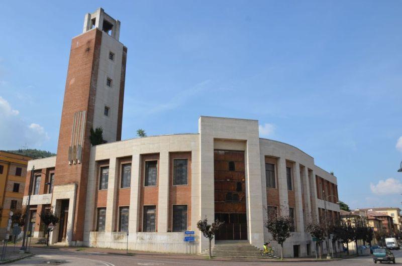 Romagna: das erste italienische Museum über Faschismus in Predappio