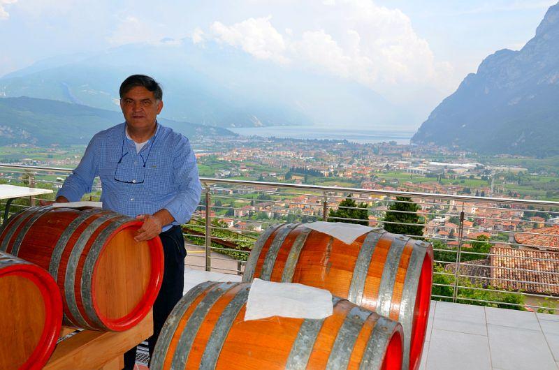 Garda Trentino: Ein Gebiet wie ein leckeres Menü 1
