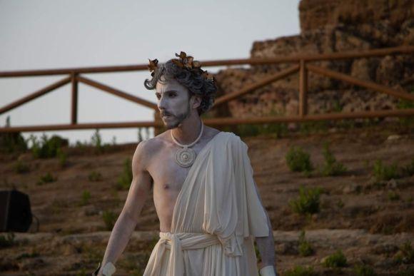 Agrigent, Tal der Tempel, Foto Daniele Rosapinta