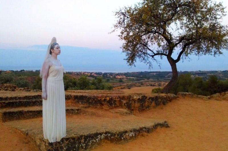 Agrigent: Ein Spaziergang durch die Archäologie