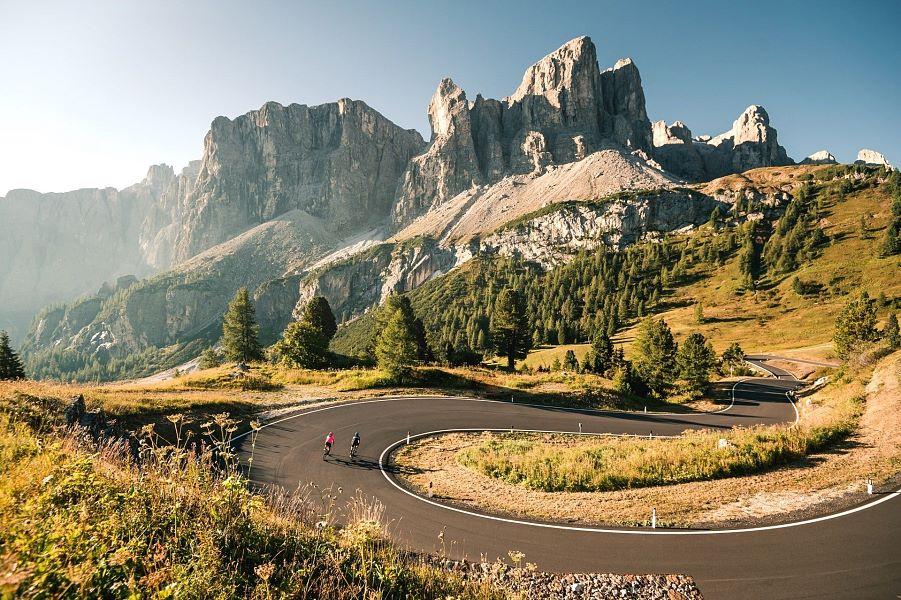 Alta Badia, Dolomiten