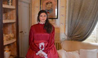 Antonietta de Pace (von G. Garibaldi Zeit)