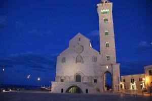 Trani, die Kathedrale