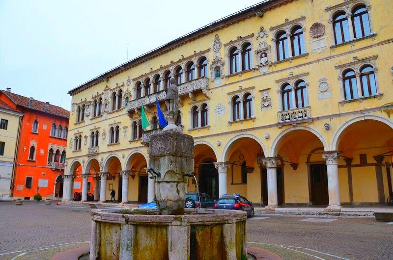 Venetien: Provinz Belluno