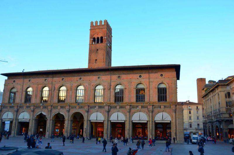 """Die Mortadella Bologna g.g.A. im """"FICO Eataly World"""" und das Abendessen bei """"Cesarina"""" Oriana"""