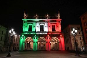 Brescia, Palazzo della Loggia