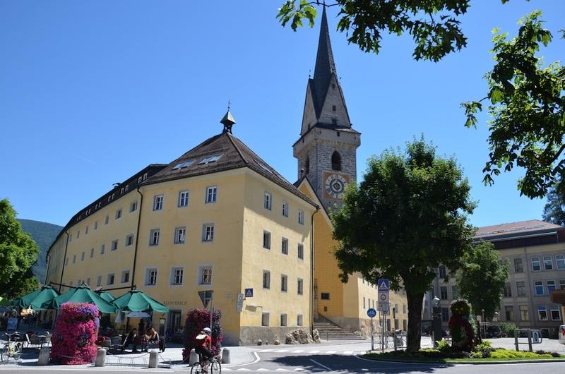 Südtirol: Pustertal (und Umgebung)