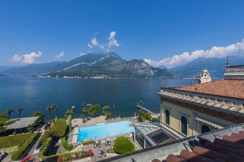 """""""The Essence of Luxury Travel"""" stellte die italienische Haute Villégiature vor"""