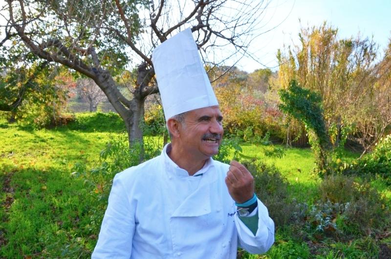 Der Bauernkoch von Orsara di Puglia